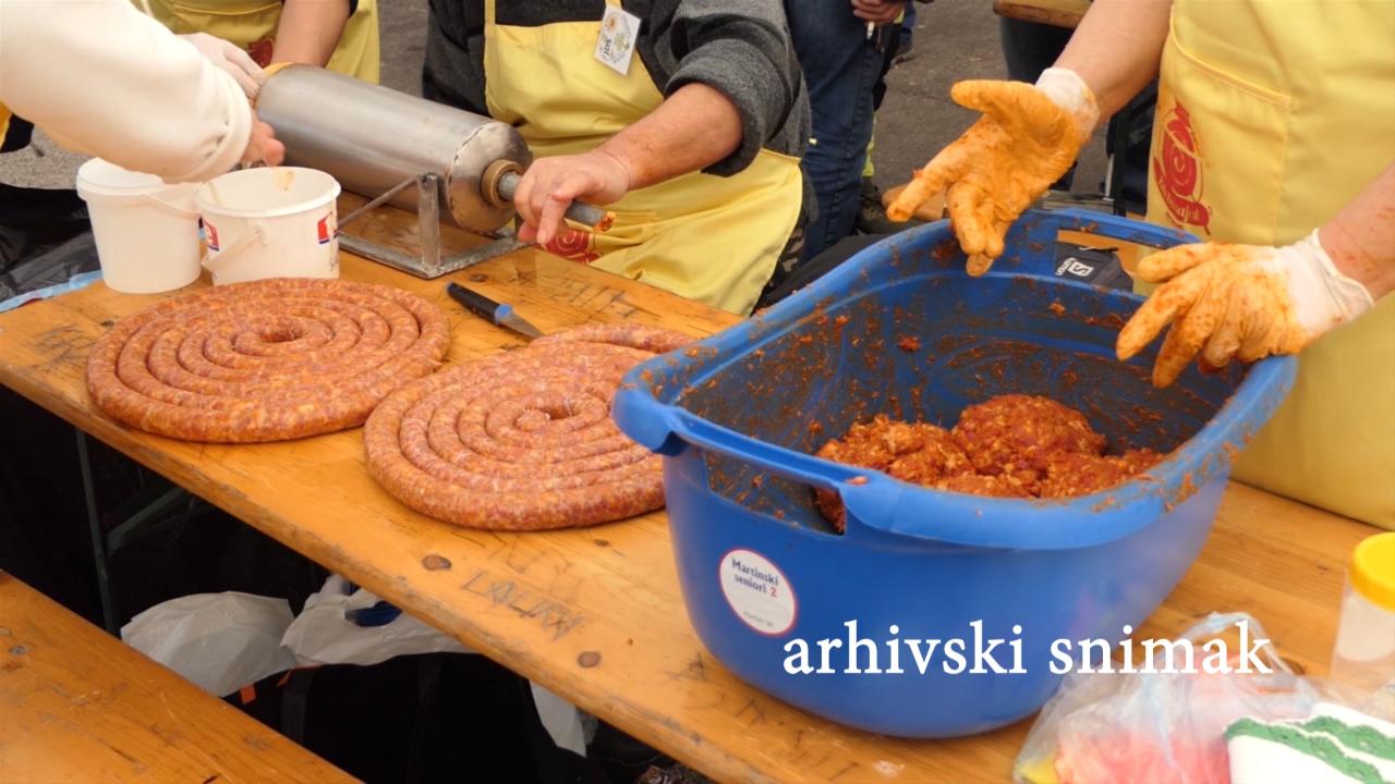 Otkazan tradicionalni festival