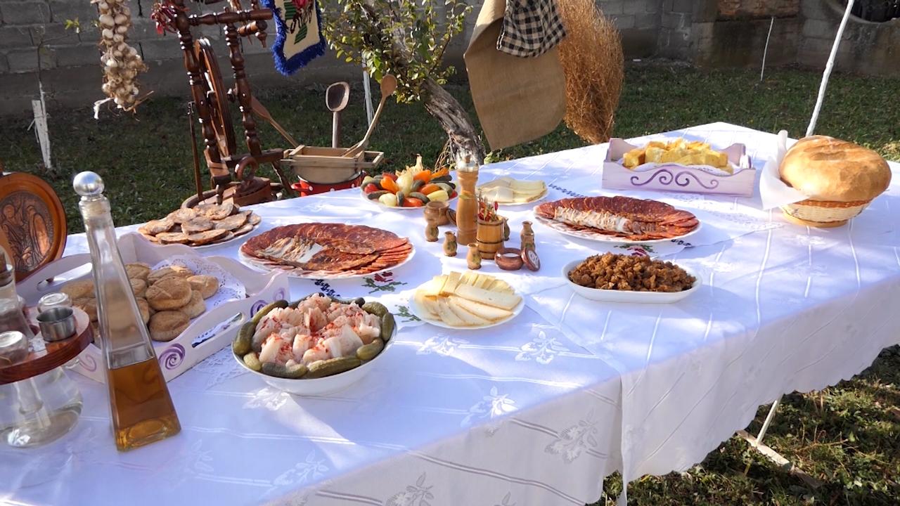 U slavu gastronomske i kulturne tradicije podneblja