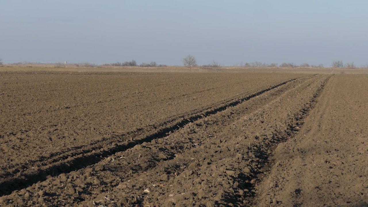 Podrška za ukrupnjavanje poljoprivrednih parcela