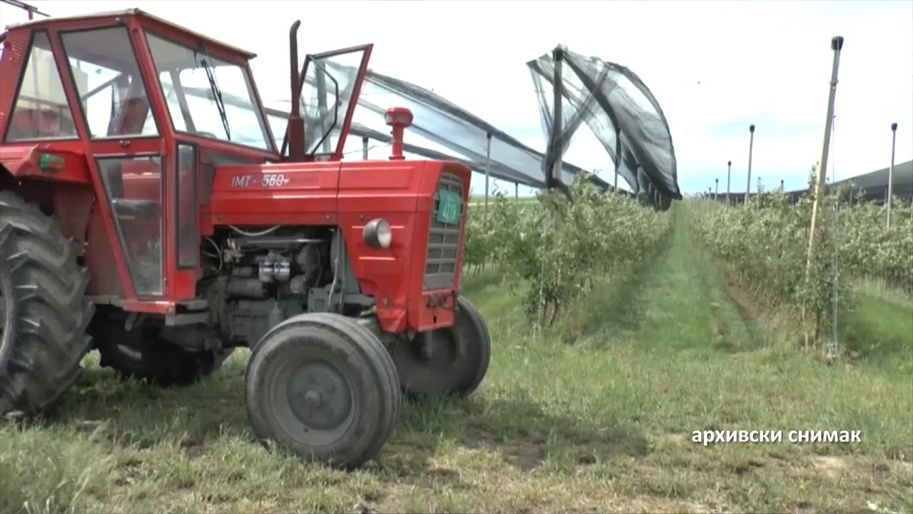 Više sredstava za agrar