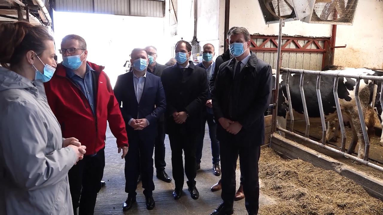 Tradicija, kvalitet i zajedničko okupljanje oko modernizacije proizvodnje sira