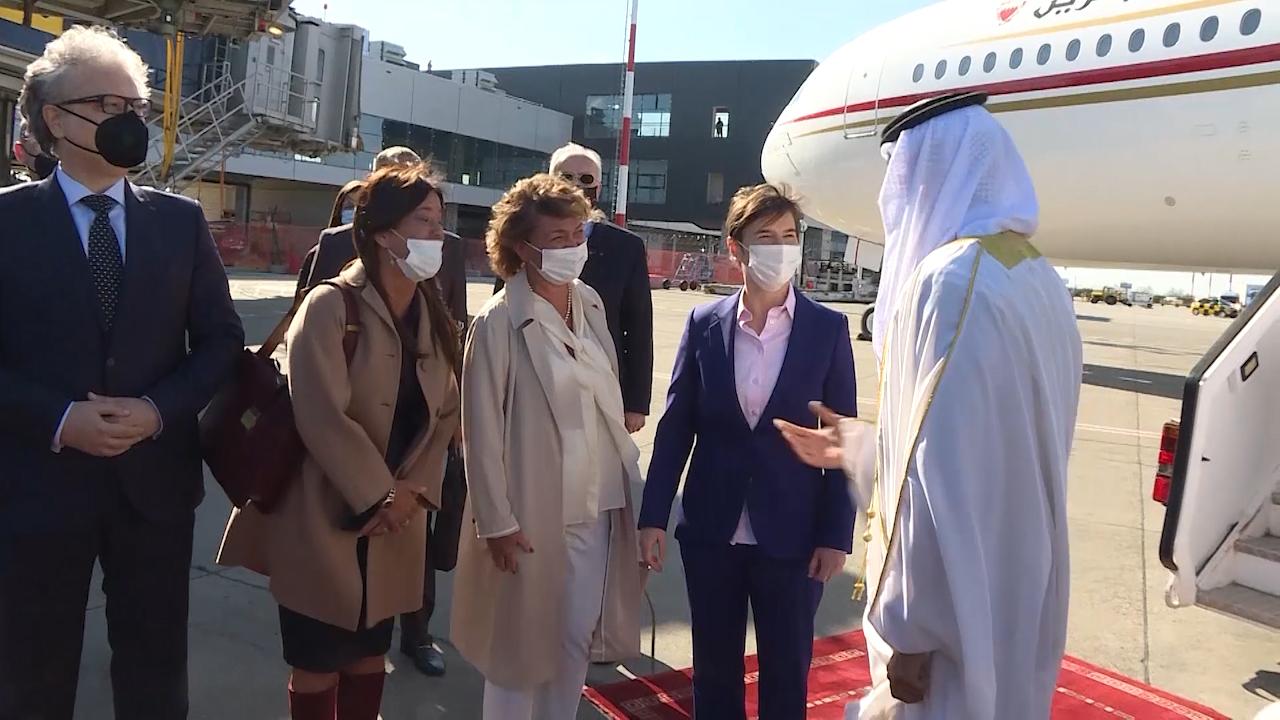 Tržište Kraljevine Bahreina otvoreno za proizvode iz Srbije