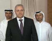 Potpisan ugovor sa Al Dahrom