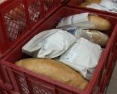 Koliko treba da teži vekna hleba?