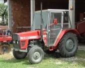 Delovi za traktore iz IMT-a idu u Tursku