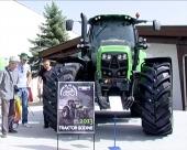 Traktor iz snova