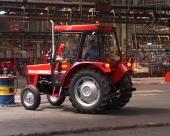 Srpski traktori putuju u Kazahstan