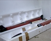 Grad Niš kupio 49 protivgradnih raketa