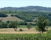 Nestalo 150.000 hektara zemlje