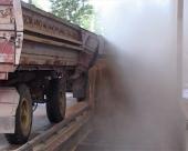 Hitno otkupiti još 150 hiljada tona pšenice
