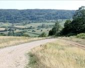Uređenje seoskih puteva