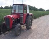 Poljoprivredna infrastruktura