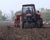 Subotica: Počela setva pšenice