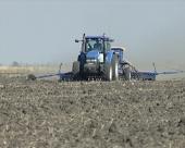 Setva pšenice kao i prošle godine