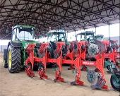Kreditna podrška agraru