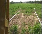 Navodnjavanje Lijevče polja