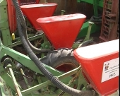 Poranila setva kukuruza