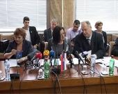Ministarski sastanak zbog poplava