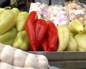 Dobra ponuda povrća