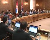 Vlada Srbije usvojila je Strategiju poljoprivrede i ruralnog razvoja Srbije za narednih 10 godina