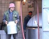 Evropsko mleko