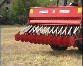 Počela setva pšenice u Šumadiji