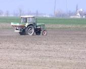 Razvoj poljoprivrede u Baču
