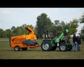 AgriCons T.E.C. - poljoprivredna mehanizacija