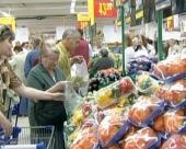 Nedeklarisana roba na rafovima marketa