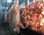 Nelegalni pregled mesa
