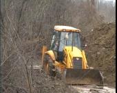 Čišćenje korita reka i pritoka