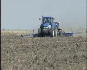 Ove godine 600.000 hektara pod žitom