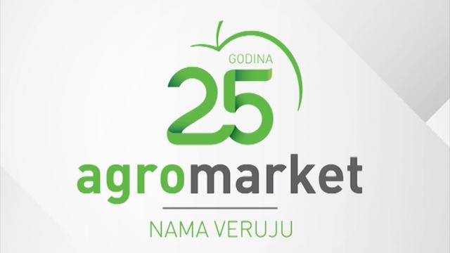 25 godina Agromarketa