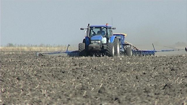 Uhapšeni poljoprivrednici su simbol duboke krize na selu u Vojvodini
