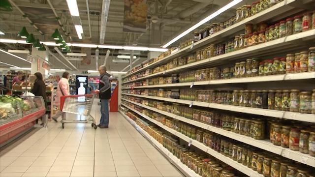 U Srbiji hrana zdrava i bezbedna