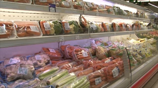 Bez carine za prehrambene proizvode u BiH