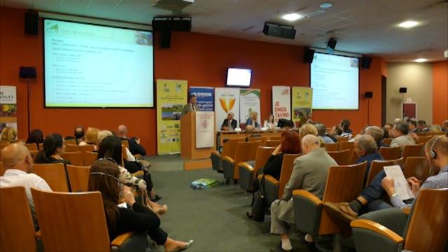 Konferencija za poljoprivrednike