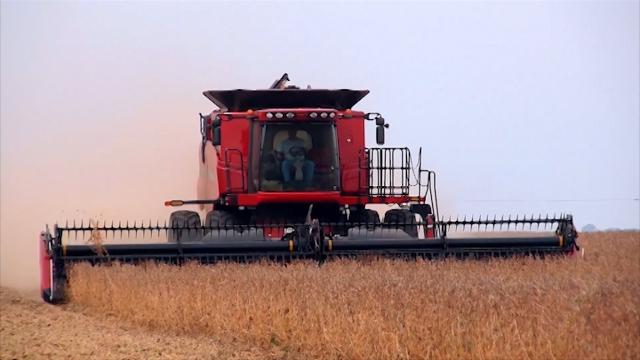 Neophodna u poljoprivredi