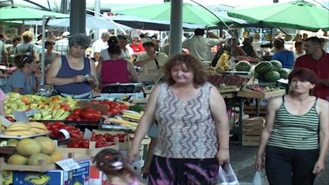 Da li je voće i povrće iz Srbije bezbedno?