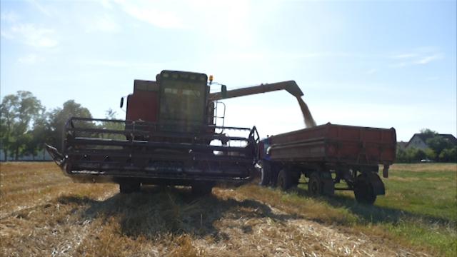 Proizvođači pšenice sa ministrima