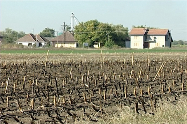 Kraj uzurpiranju državnog zemljišta