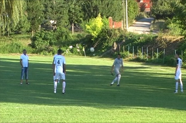 Sport za mlade na selu
