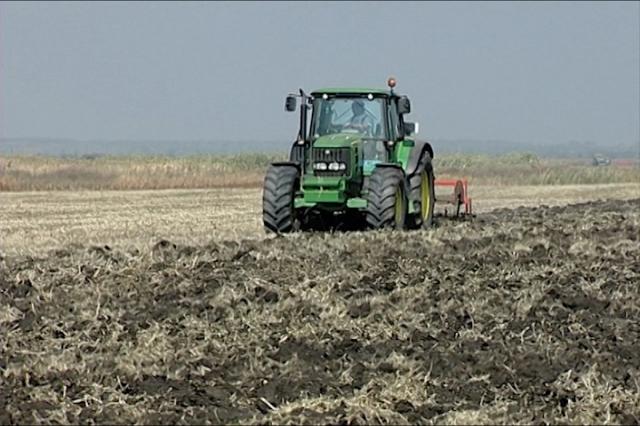 Predstavljena agrarna politika za 2017.