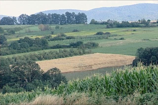 Povraćaj poljoprivrednog zemljišta