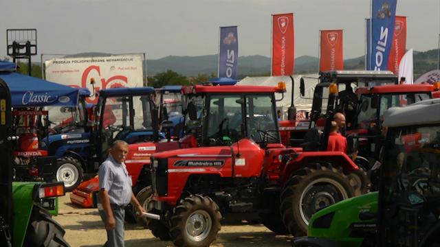 Efikasno upravljanje farmom