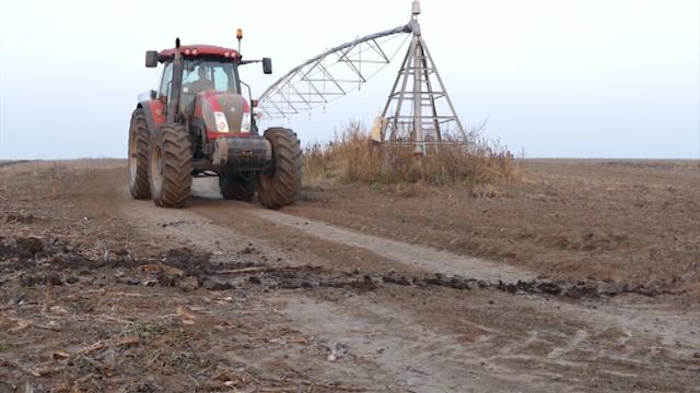 Razvoj poljoprivrede ključan za napredak