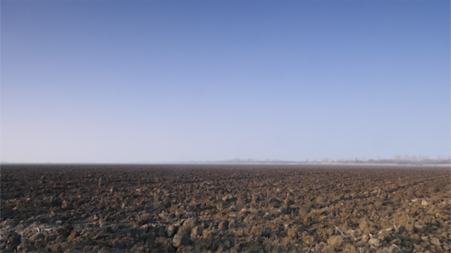 Uskoro novih 17 hektara obradive površine