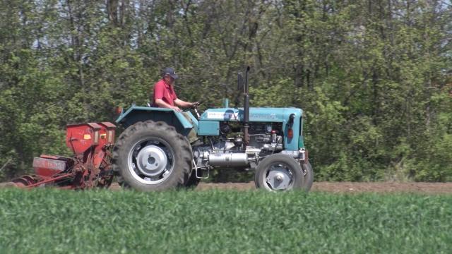 Javni poziv za nabavku traktora do 19. maja