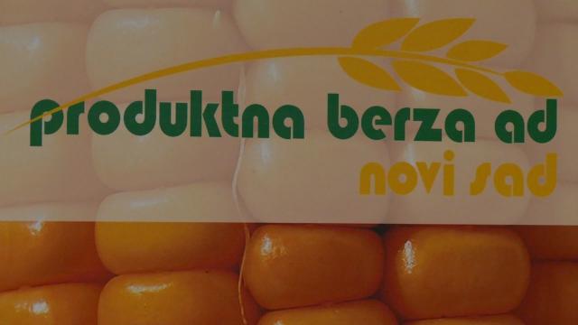 Kukuruz jeftiniji za 0,6 %