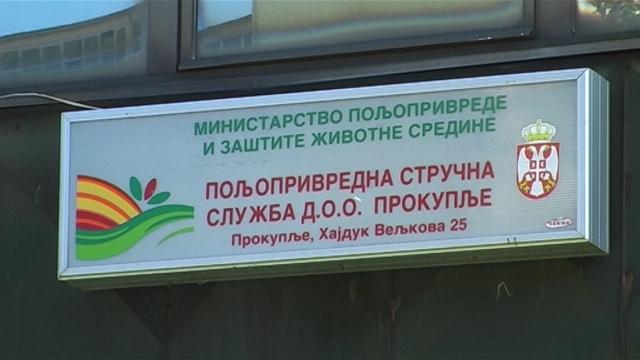 U službi razvoja agrara